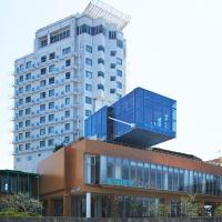 Hotel Seagull Tenpozan Osaka