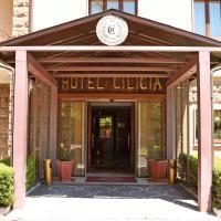 Hotel Cilicia, hotel a Roma, San Giovanni