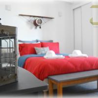 Pessoa Apartment by JC