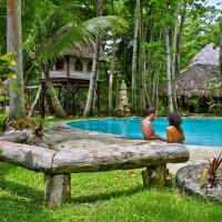 Natura Cabana Boutique Hotel & SPA by Mint