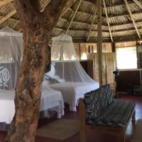 Moringa Ingadi Village, hotel in Treasure Beach