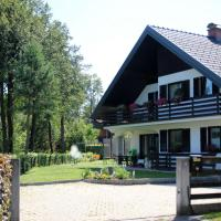 Lake House Apartment Hrovat