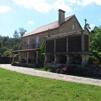 Casa Vacacional Francelos, Galicia