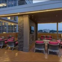 Modern Luxury Apartment in Buckhead