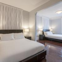 LMVR-Spacious Apartments on Saint Laurent with free parking