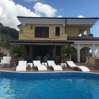 Villa Fontana Saia