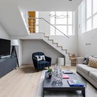 Stukeley Street Apartment 1