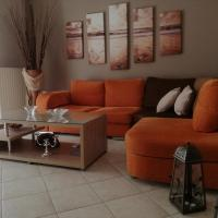Agapi's Apartment