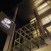 Olive Bangkok Hotel