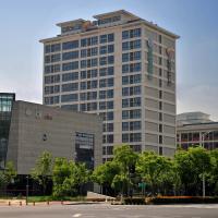 Jinjiang Inn Select– Suzhou industrial park dushu lake higher education area