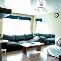 Apartment on Shartashskaya 14