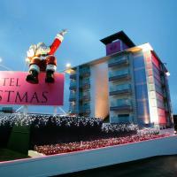 Hotel Christmas Numazu (Love Hotel)