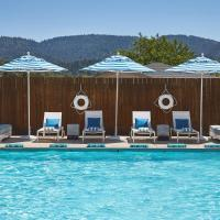 Calistoga Motor Lodge and Spa