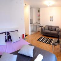 New Belgrade Arena Pretty apartment