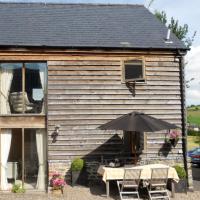 The Barn at Titley