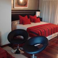 Zoom Apartments Hotel Boutique
