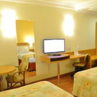 Itatiaia Hotel Passo Fundo