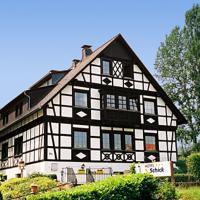 Hotel Garni Schick
