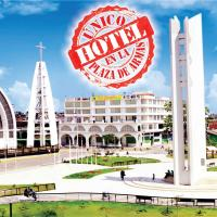 Del Castillo Plaza Hotel Pucallpa