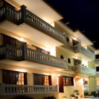 Ξενοδοχείο Καστρί