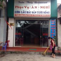 Tuan Thuy Guesthouse