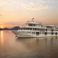 Halong Athena Cruise