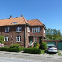 Ferienhaus Kugelbake