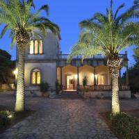 Relais Villa Scinata Luxury Suite
