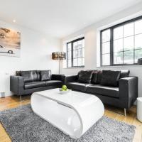 Contemporary Spitalfields Apartment
