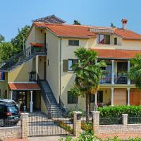 Apartments Pilic