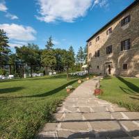 Hotel Villa Montegranelli
