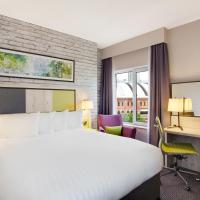 Jurys Inn Manchester City Centre