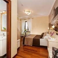 B&B Le Suite Di Via Catone