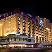 The Cromwell Hotel & Casino