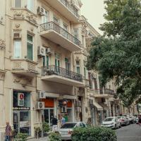 Lotus Apartments 2, Baku