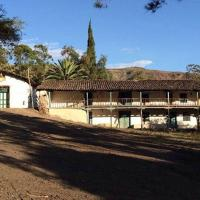 Hacienda Gonzabal
