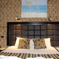 잉글팜에 위치한 호텔 Pavlos Motel