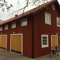 Forsa Gård Attic