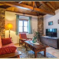 Apartamentos Rurales Casa El Cruceiro