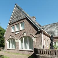 Cozy Holiday Home in Bergen aan Zee with Beach Nearby