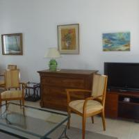 Two Bedrooms Cannes Serbes