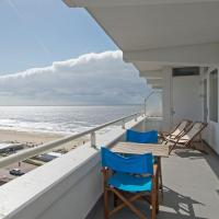 Beach & Sea View Apartment