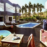 Ocean World Hotels S.L.