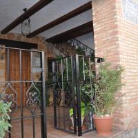 Apartamentos Rurales Peralta