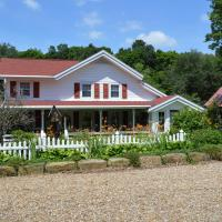 The Mohican Farmhouse