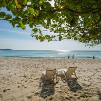 Long Beach Lodge, Chaweng Beach, Koh Samui