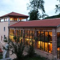Domaine Saint-Roch, The Originals Relais (Relais du Silence)