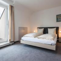 EMA House Serviced Apartments Seefeld
