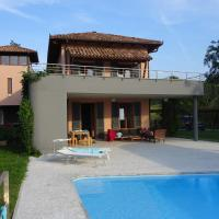 Villa Architetti Piemonte