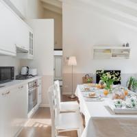 Appartamenti Palazzo Scolari